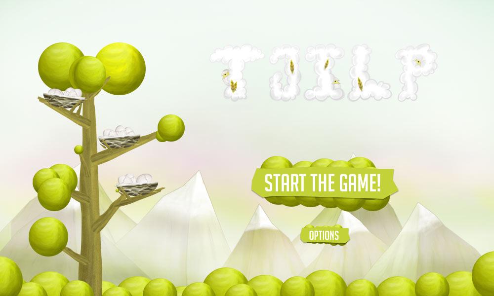tjilp tjilpthegame.com tjilp the bird that lost his nest ios game web based